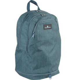 Classic Equine Back Pack Teal