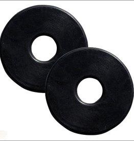 Professional's Choice Rubber bit guard black
