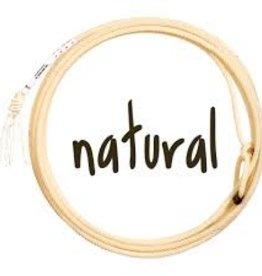 Fast Back Natural Heel Rope