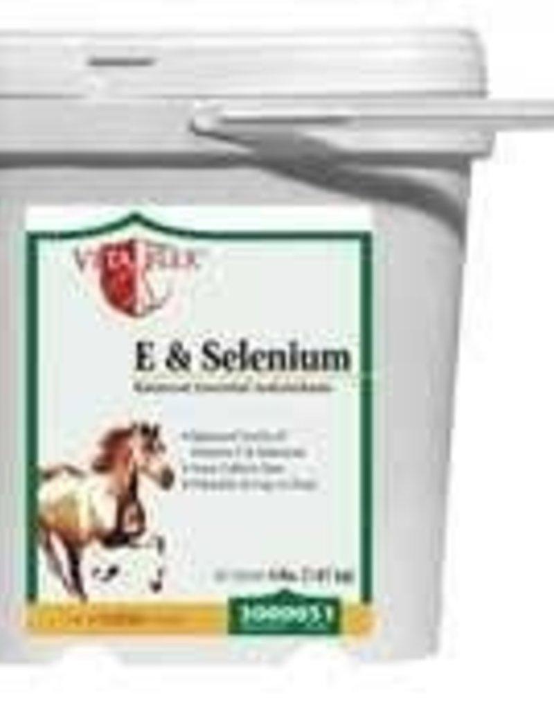 Animal Health E & Selenium 4lb