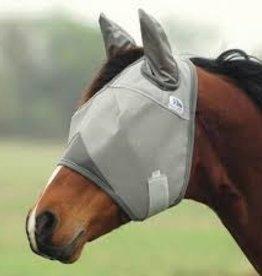Cashel Fly Mask Horse std ears
