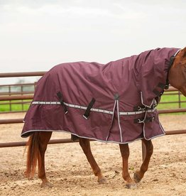 Classic Equine CE X Trainer 5k Blanket W Hood