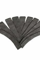 Professional's Choice PC Dally Horn Wrap Black