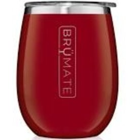 BruMate Uncork'd Wine Glass 14 oz Brumate