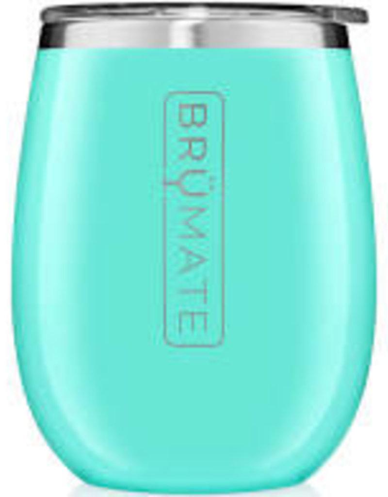 BruMate Uncork'd Wine Glass 14 oz Brumate