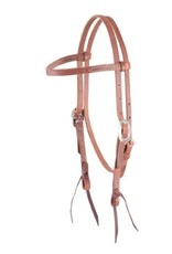 MARTIN Harness Browband w/nt knots