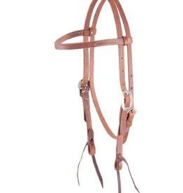 MARTIN Harness Browband w/nt knots