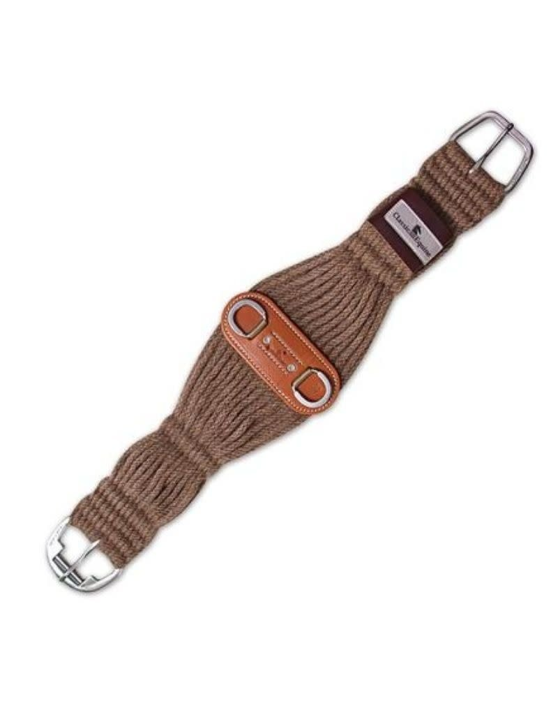 Professional's Choice Alpaca Roper Cinch
