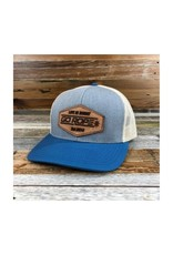 Go Rope Roughout Patch Hat