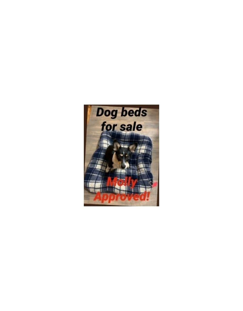 Beard Arena Dog Bed