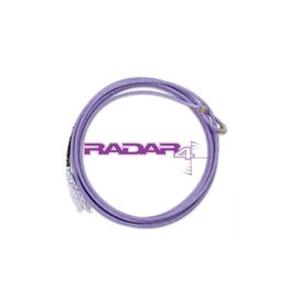 RATTLER Radar Head Rope