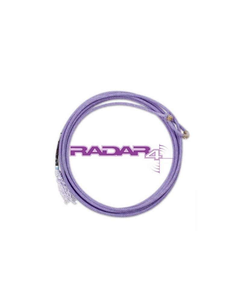 RATTLER Radar Head Rope