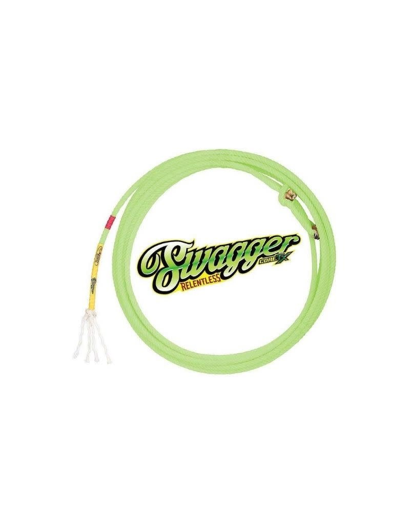 Cactus Swagger Head Rope 32'
