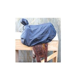 Professional's Choice Western Saddle Cover Black