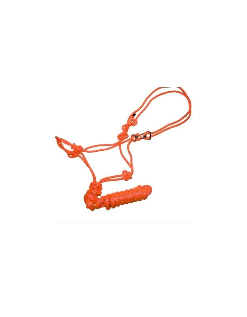 The Epic Animal Rope Halter Easy-On