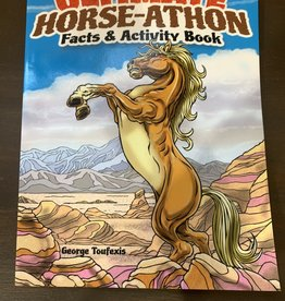 Chick Saddlery Ultimate Horse-Athon Facts Book