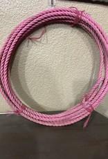 Chick Saddlery Youth Lariat- Pink
