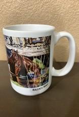 Kalenze Kraft Coffee Mug