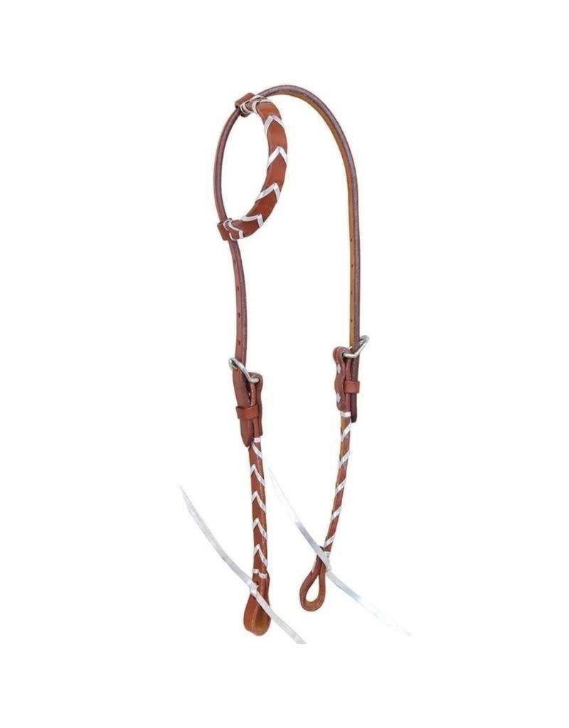Rafter T Ranch Company Rafter T Single Ear Headstall