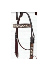 Rafter T Ranch Company Rafter T Browband Headstall