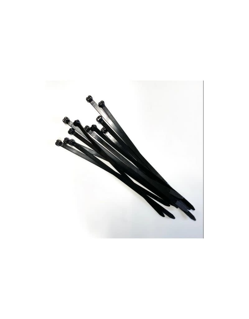 Hay Chix Heavy Duty Cable Ties - 12 pack