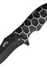 Blue Ridge Knives Matrix Linerlock A/O