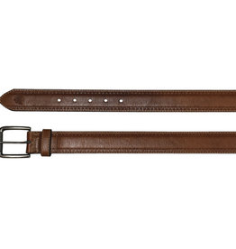 Georgia Boot Men's Belt Saddle Tan