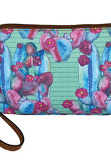 Catchfly Essentials Pouch Watercolor