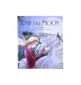 Beard Arena Jump the Moon Book