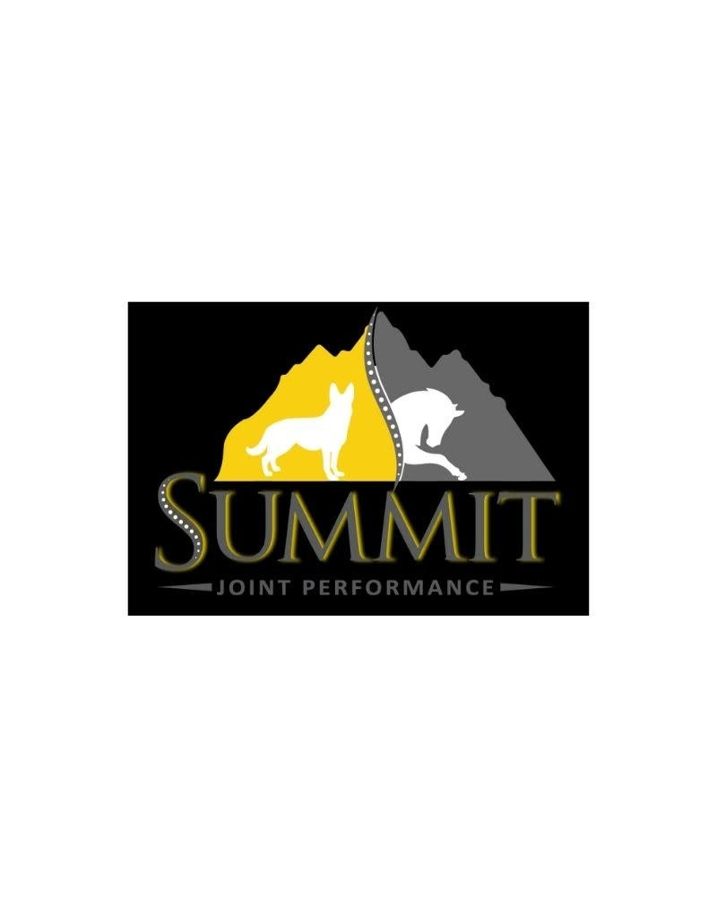 Summit Joint Performance Summit Joint Performance Concentrated