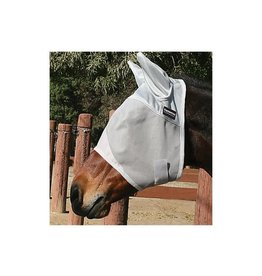 Equisential EQ Fly Mask Ears Horse