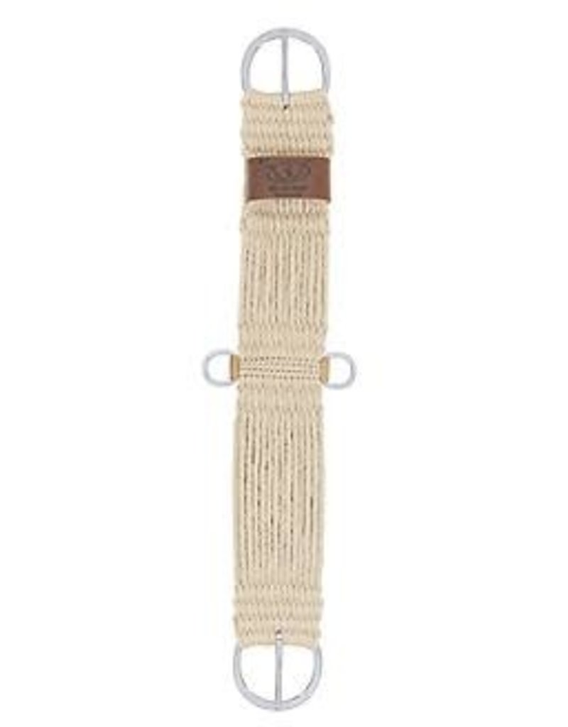 Mustang Mustang 17 Strand Straight Mohair Cinch 32