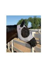 Professional's Choice Comfortfly Lycra Mask w/Nose Fringe