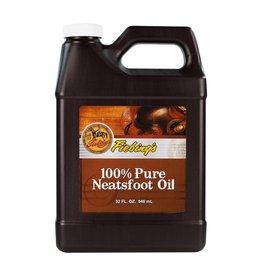 Fiebing's NeatsFoot Oil 32 oz