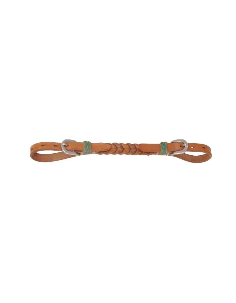 Rafter T Ranch Company Curb Strap