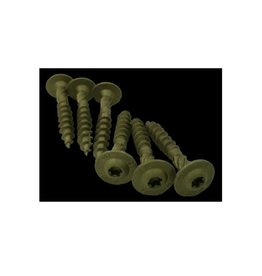 Hay Chix Self-Tapping Screw Pack