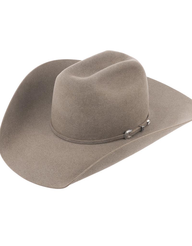 Burns Saddlery 50/50 Cowboy Hat