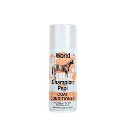 World Champion World Champion Pepi Coat Conditioner 11 oz