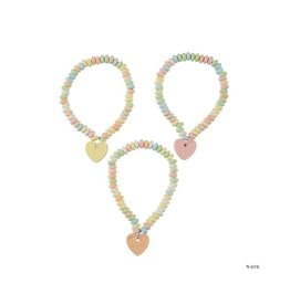 Candy Charm Necklace