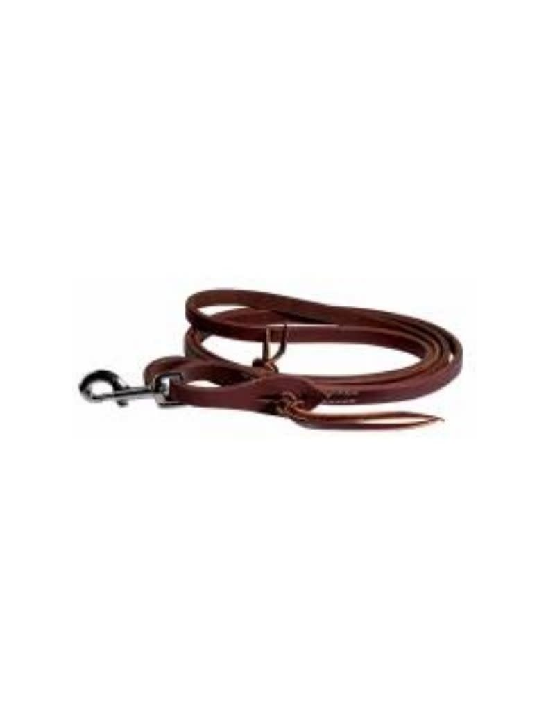 Professional's Choice Ranch Roping Rein 1/2 HO Pineapple Knot
