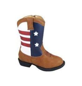 Smoky Mountain Boots Smoky Mountain Boot Austin Lights Tan