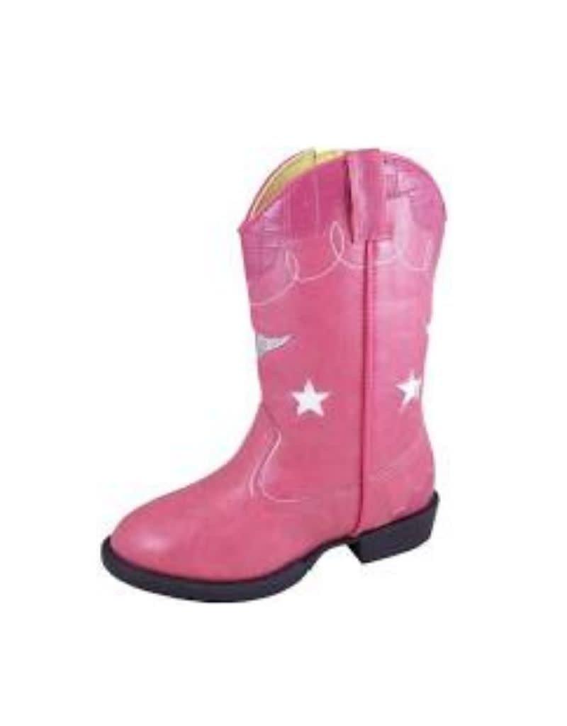 Smoky Mountain Boots Smoky Mountain Boot Austin Lights Pink