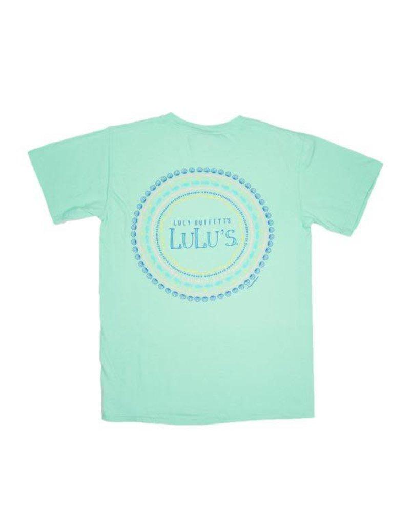 LuLu's Logo NMB Sweet Circle Tee