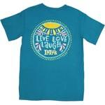 Live Love Circle Tee