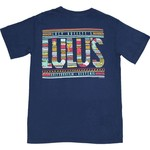 Letter Icons Tee