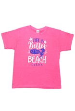 Youth Better at the Beach Tee