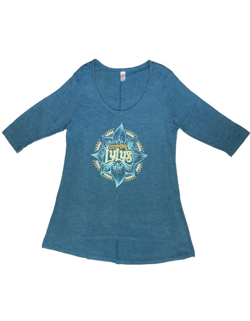 Lotus Flowy Tunic