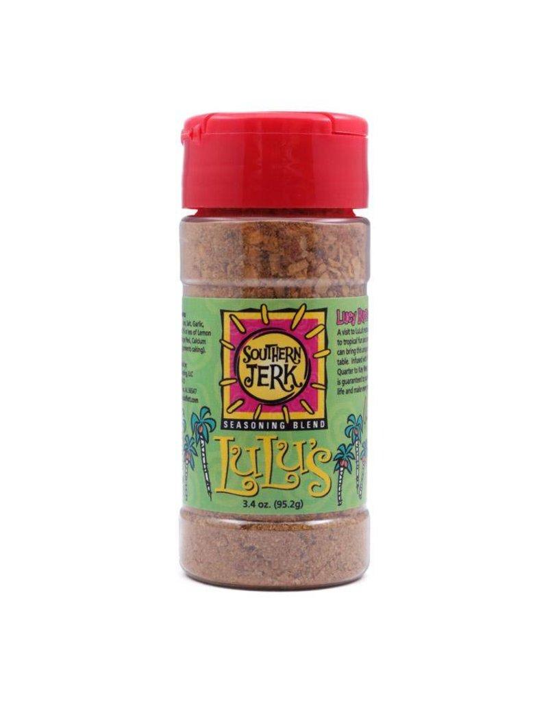 Southern Jerk Spice