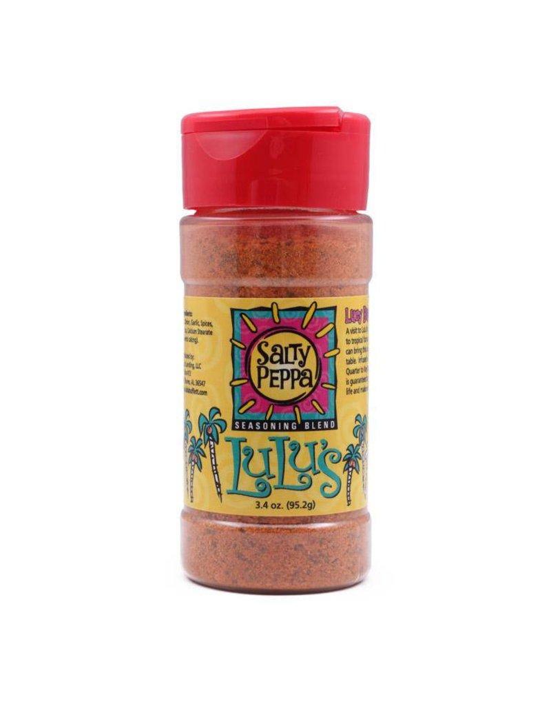 Salty Peppa