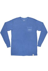 Shield Pocket Long Sleeve